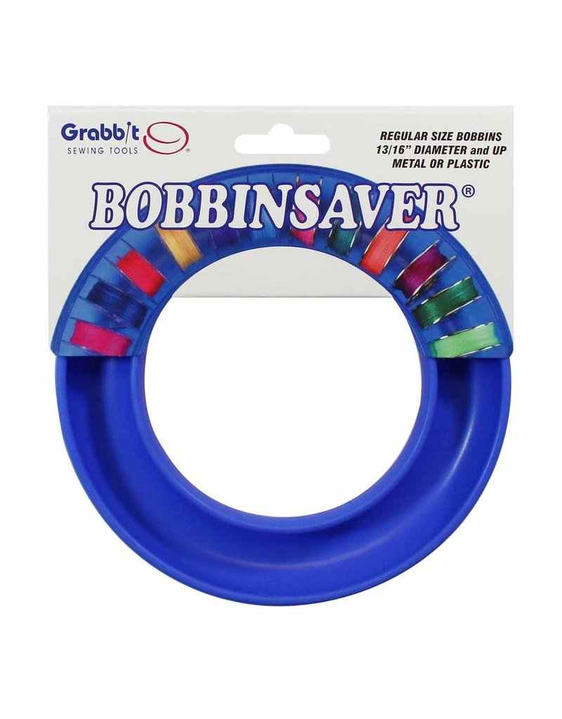 BobbinSaver Bobbin Holder - Assorted Colours 13/16