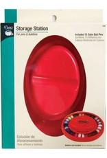 Dritz Bobbins storage