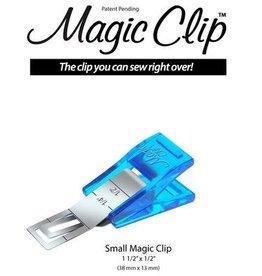 Magic Clip Small 12 pieces per card