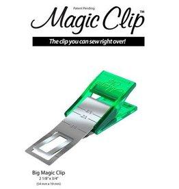 Magic Clip Grosses 12 Pcs