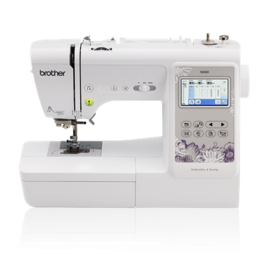Brother Brother couture et broderie réusiner RSE600