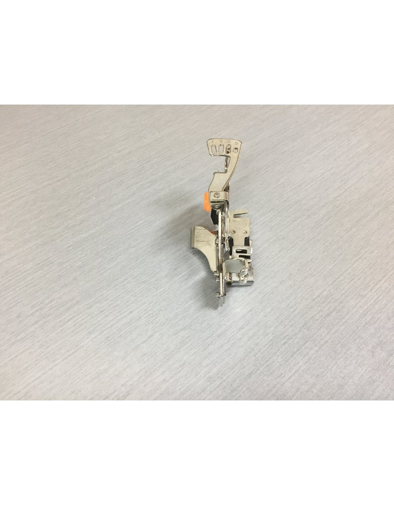 Pénélope Pied plisseur bas/ruffler low shank