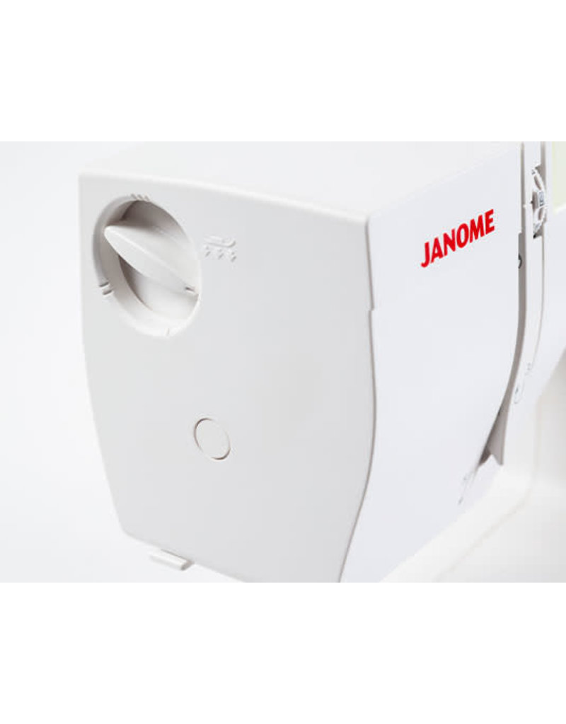 Janome Janome couture 709 disc