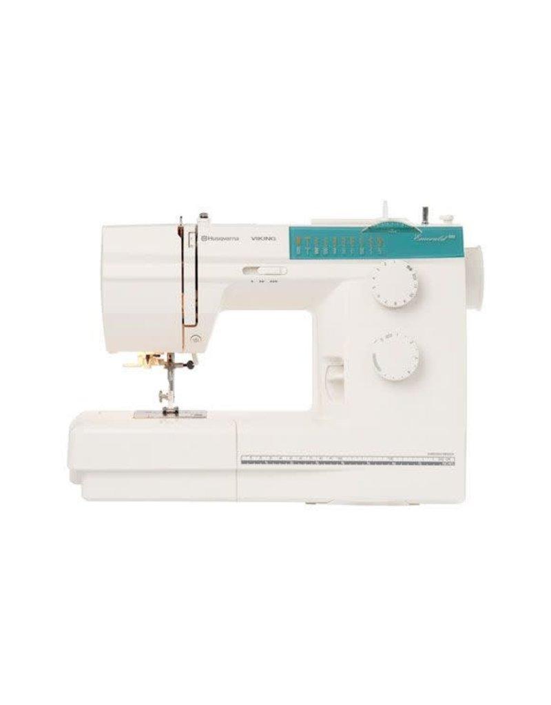 Husqvarna Husqvarna sewing only Emerald 118
