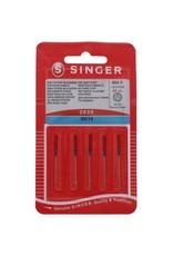 Singer Singer serger needles - Type 2020,  90/14