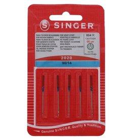 Singer Singer needles - Type 2020,  90/14