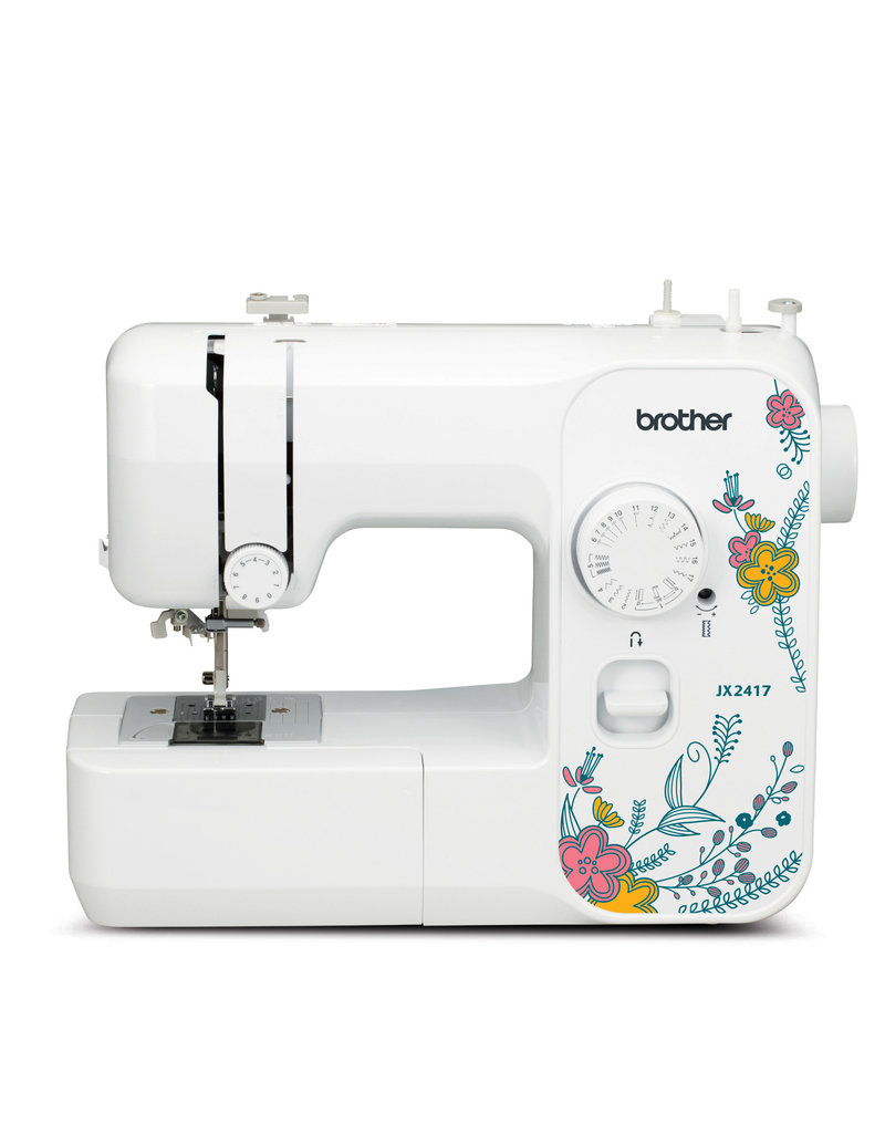 Brother Brother sewing only JX2417