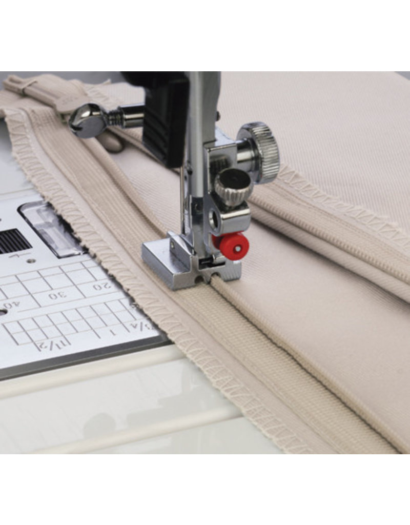 Janome Concealed Zipper Foot Janome 9 mm