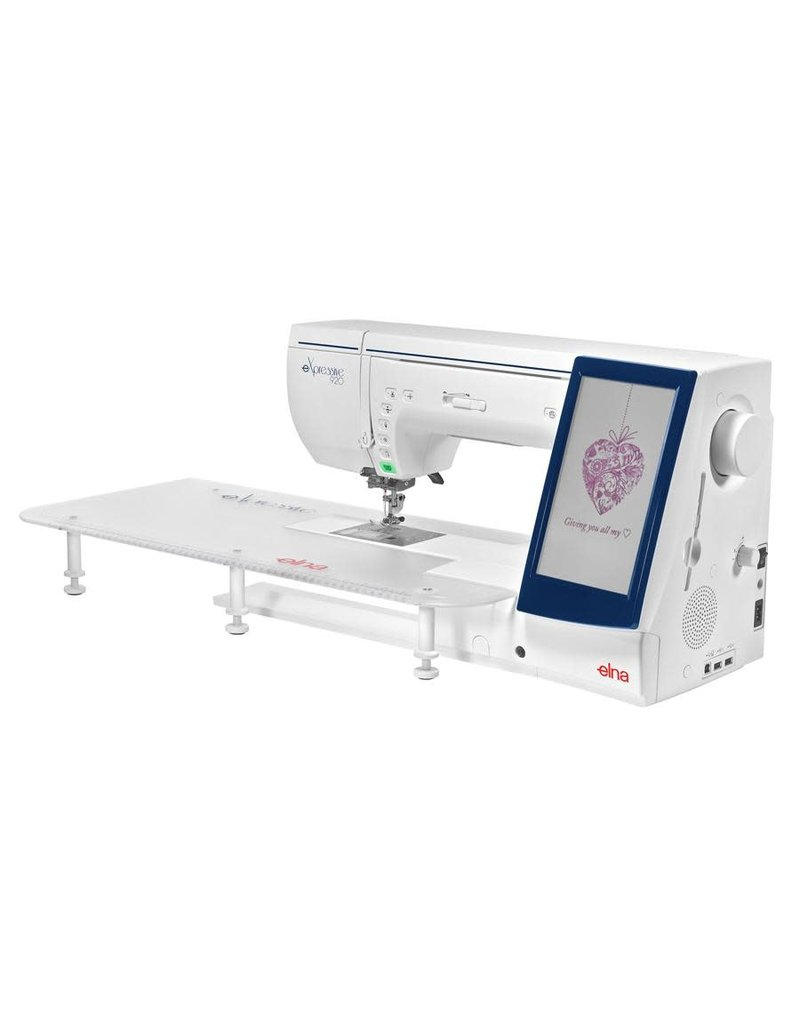 Elna Elna sewing and embroidery  EL920