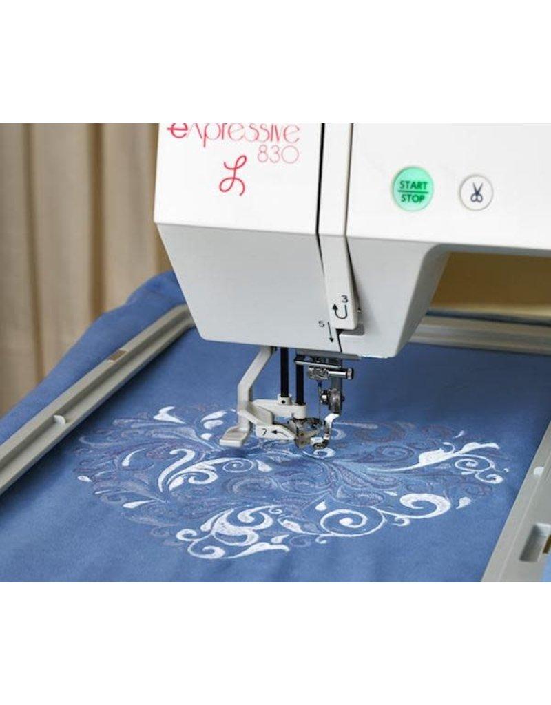 Elna Elna embroidery only  EL830L