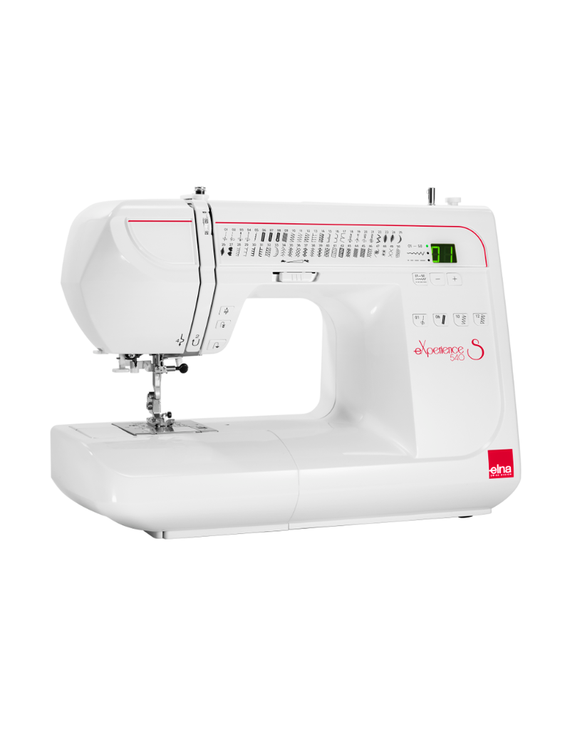 Elna Elna sewing only  EL540S