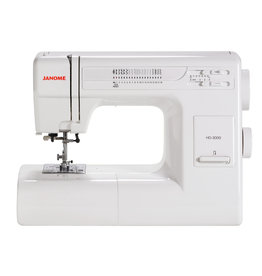 Janome Janome sewing only HD3000