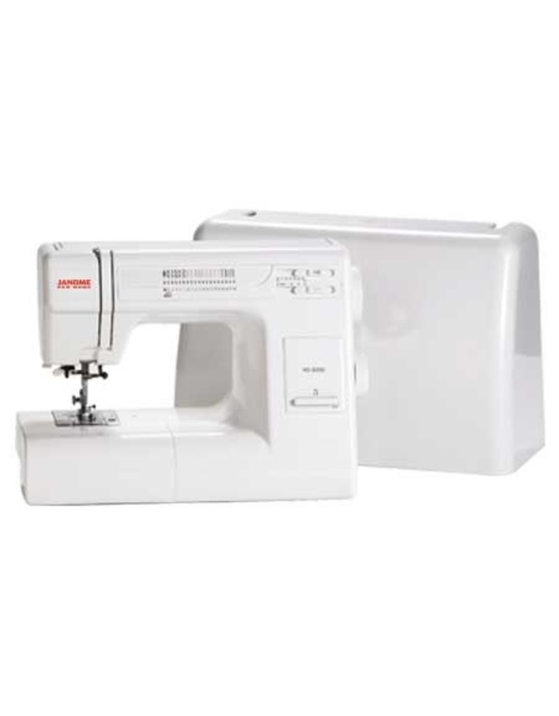 Janome Janome couture HD3000