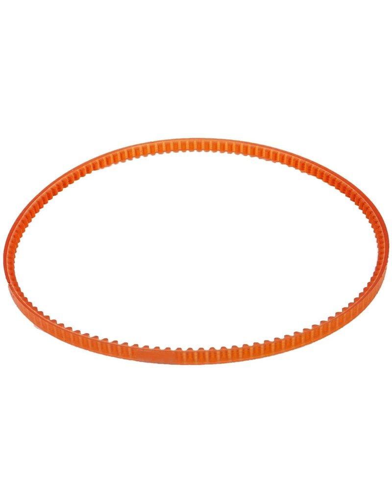 Lug belt 13'' 1/2