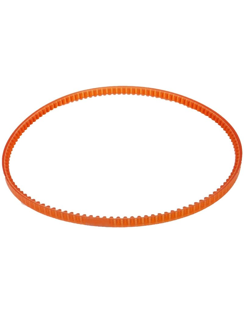 Lug belt 13'' 1/8