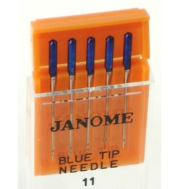 Janome Blue Tip Needle #11