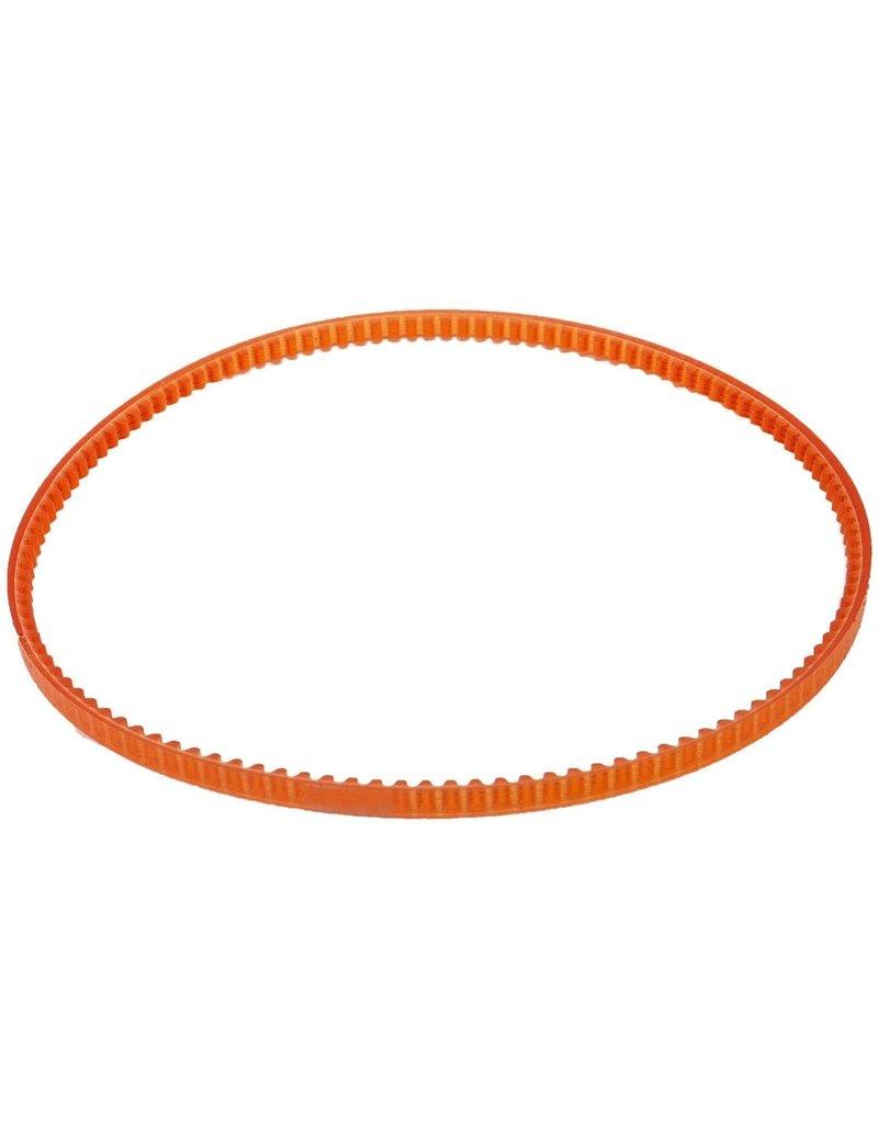 Lug belt 13'' 3/8