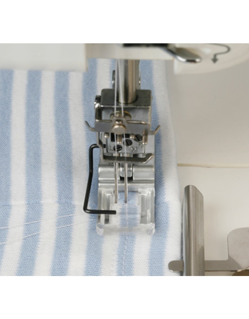 Janome Clear View Foot - CoverPro