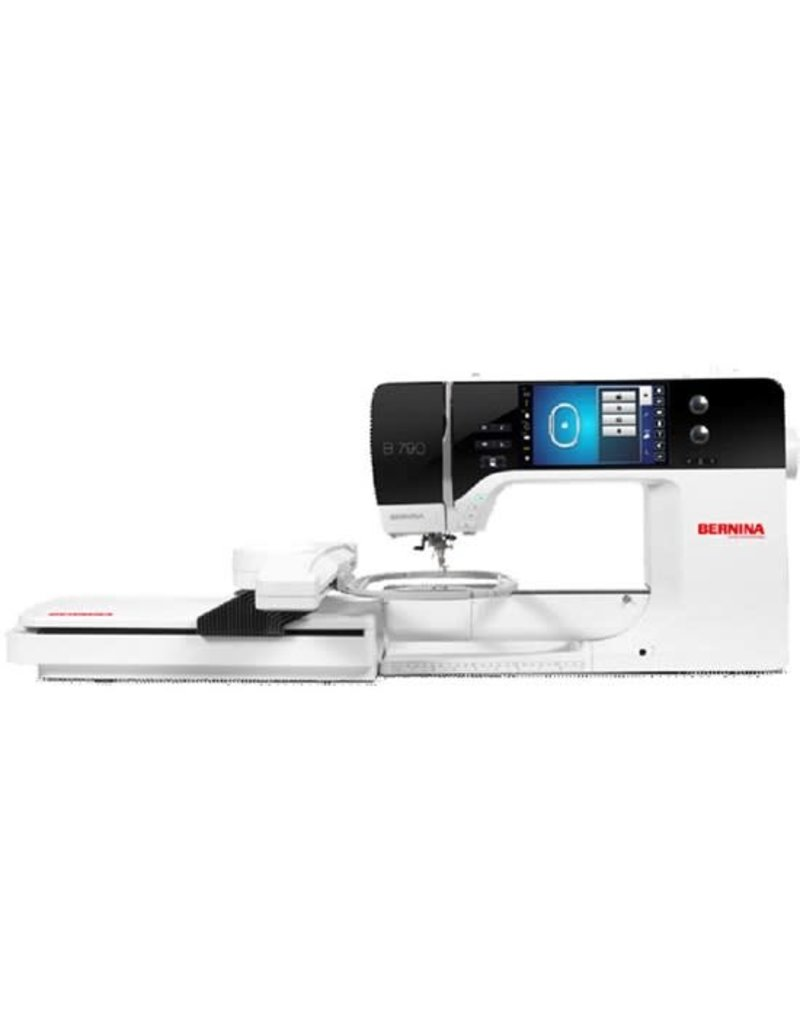 Bernina BERNINA 790 PLUS Finest for Sewing & Embroidery