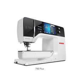 Bernina Bernina 790 Plus couture