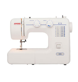 Janome Janome couture 234