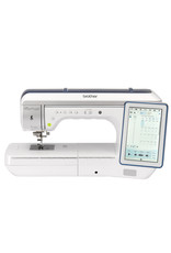 Brother Brother Luminaire 2 Innov-ìs XP2 Sewing, Quilting & Embroidery Machine