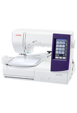 Janome Janome sewing and embrodery MC9850