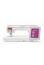 Babylock Baby Lock sewing and embroidery Solaris 2