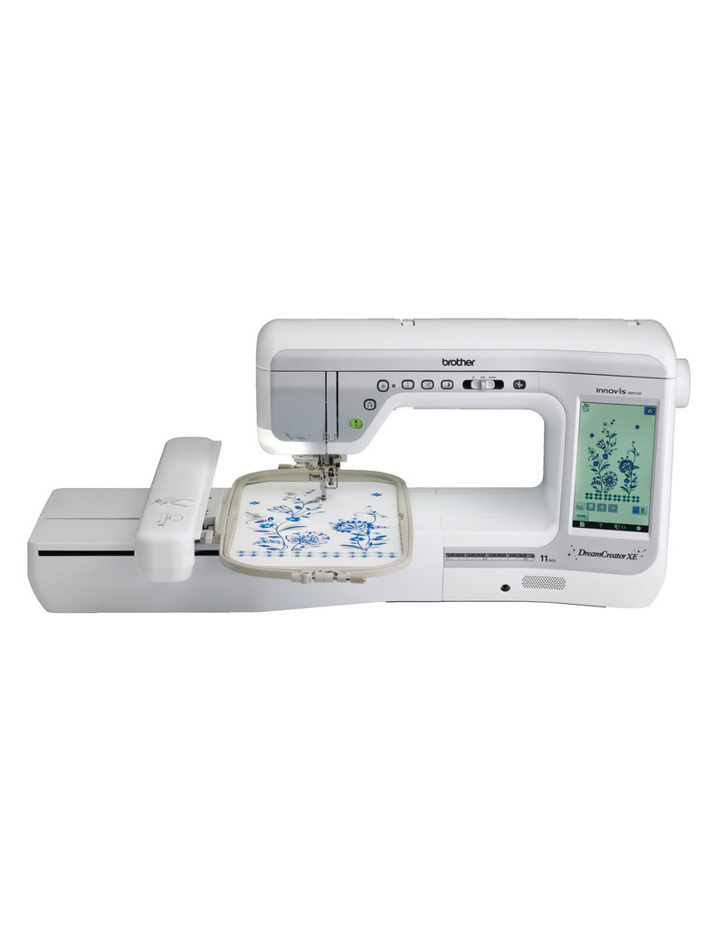 Brother Brother couture et broderie VM5100 salle de cours
