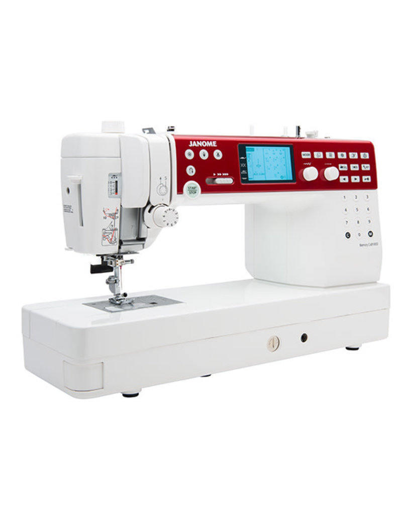 Janome Janome sewing only MC6650P