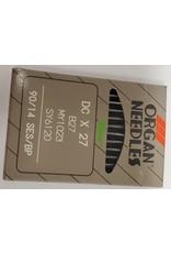 Organ Organ ball point needles DCx27 - 90/14