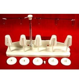 Janome Janome support for multiple thread