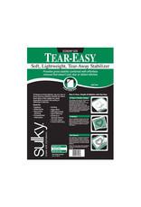 "Sulky Sulky Tear-Easy white (20"" x 3 yd)"