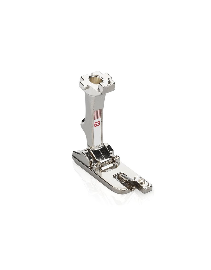 Bernina Pied Ourleur 3 Mm # 63 Bernina