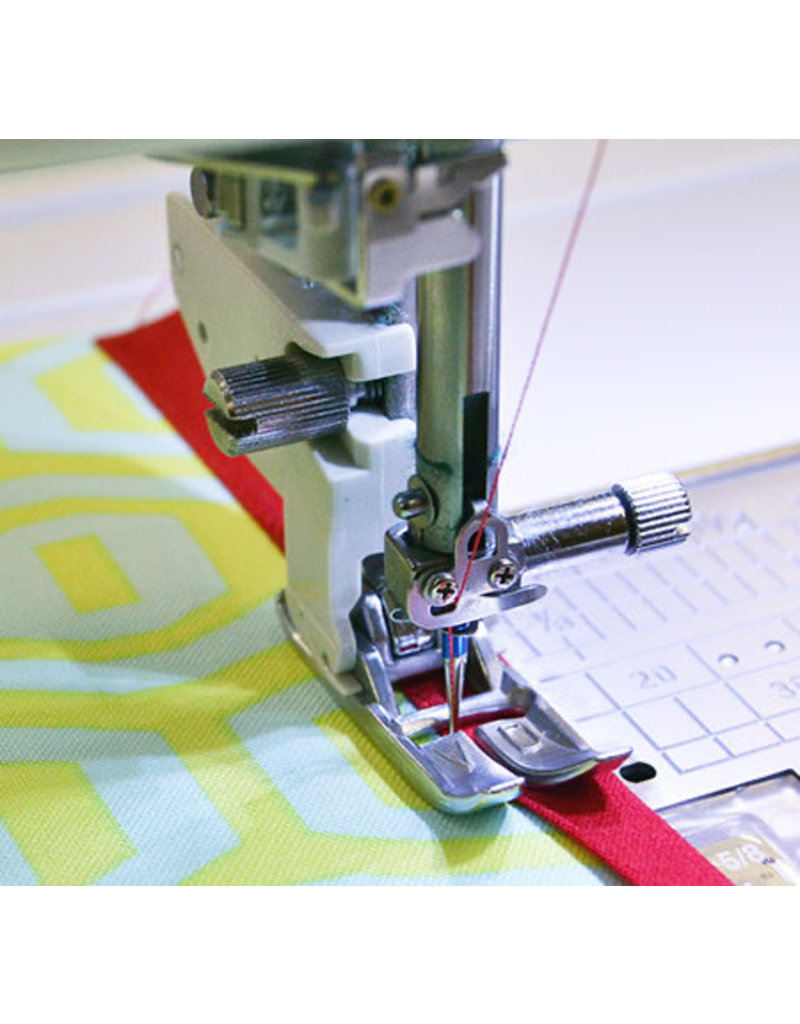 Janome AcuFeed Holder and VD Foot (Single)