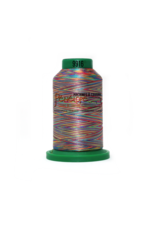 Isacord Fils Isacord multicouleur couture et broderie 9916 1000 m