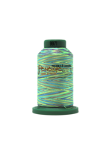 Isacord Isacord multicolor thread 9971 1000 m for embroidery and sewing