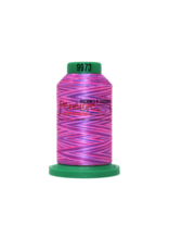Isacord Isacord multicolor thread 9973 1000 m for embroidery and sewing