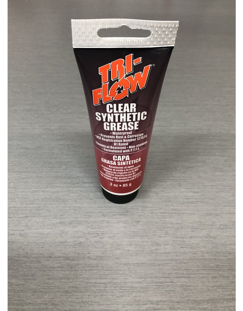 Babylock TRI-FLOW synthetic grease