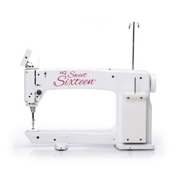 Handi Quilter Handi Quilter Sweet Sixtee#16 pouces avec table Insight