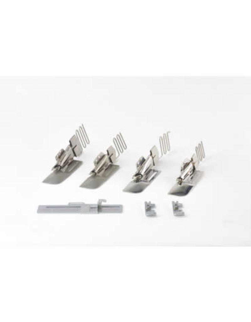 Baby Lock Babylock Ovation Upgrade 7 Binder Foot Kit