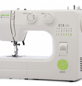 Baby Lock Babylock sewing only Zest