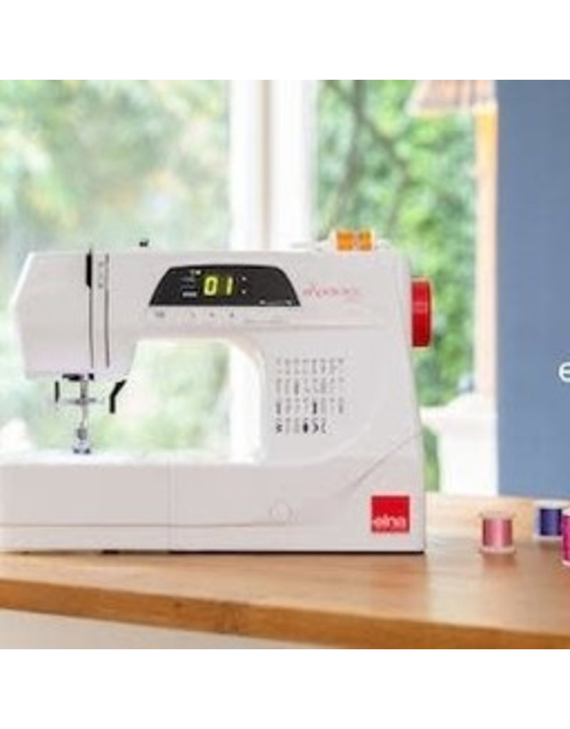 Elna Elna sewing only EL450
