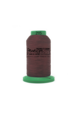 Isacord Isacord thread 2115 for embroidery and sewing