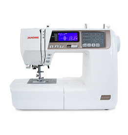 Janome Janome couture 4120QDC-T