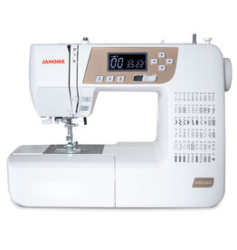 Janome Sewing only 3160QDC-T