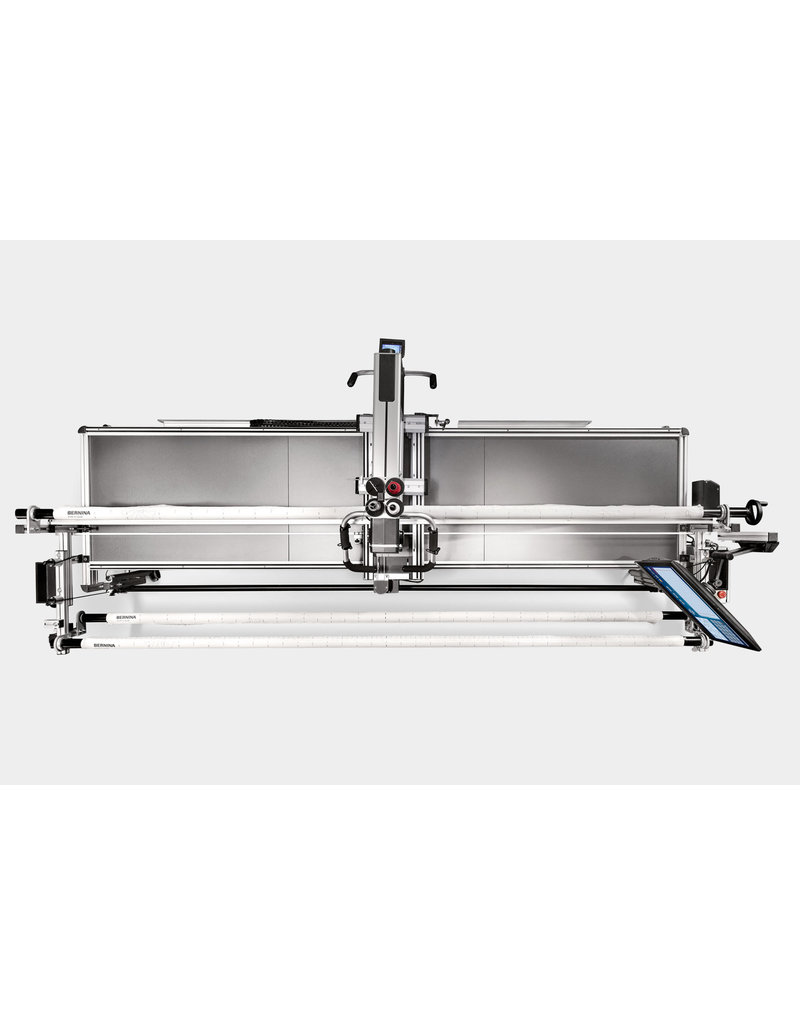 Bernina Bernina Q24 with Q-Matic 11.75 ou13 foot frame