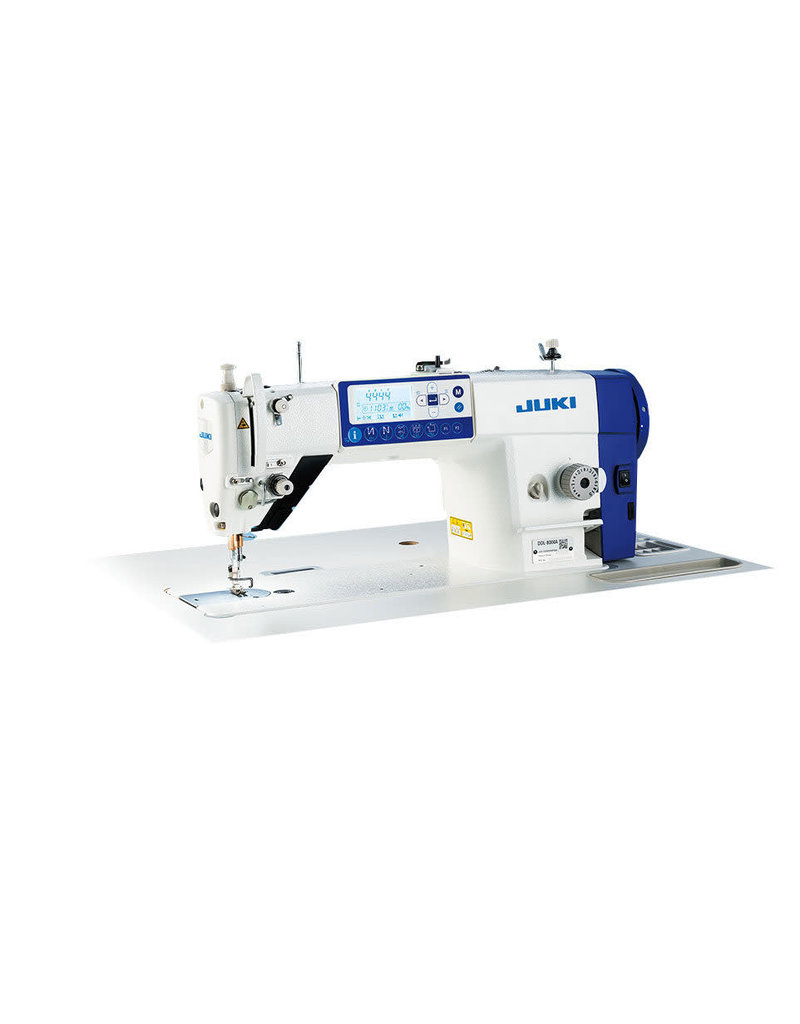 Juki Juki 8000AF Single Needle Straight Stitch Industrial Sewing
