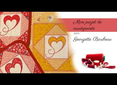 Georgette Baribeau