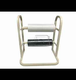 Pénélope Support métal pour entoilage  2 rouleaux
